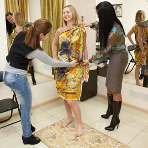 Ателье по пошиву одежды Сараев