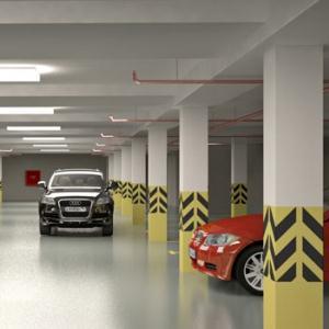 Автостоянки, паркинги Сараев