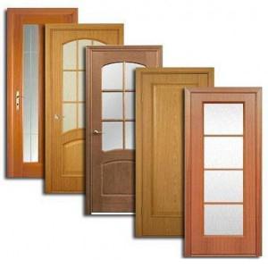 Двери, дверные блоки Сараев