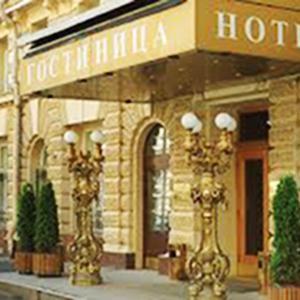 Гостиницы Сараев