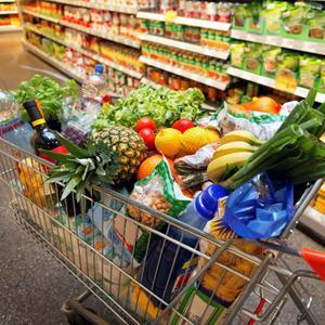 Магазины продуктов Сараев