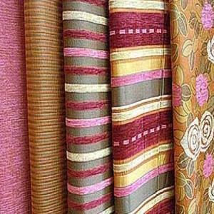 Магазины ткани Сараев