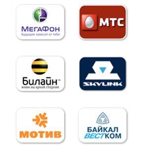 Операторы сотовой связи Сараев
