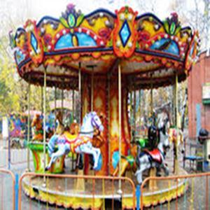 Парки культуры и отдыха Сараев