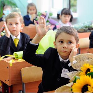 Школы Сараев