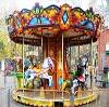 Парки культуры и отдыха в Сараях