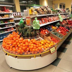 Супермаркеты Сараев